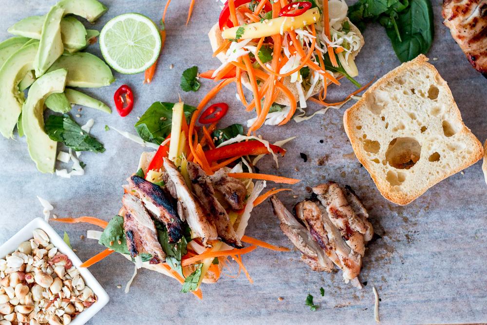 ... chicken thighs grilled tamarind chicken brick grilled chicken thighs