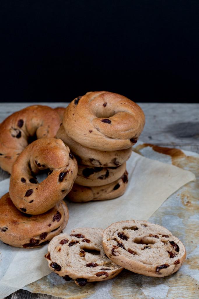 Cinnamon raisin bagels 15 683x1024