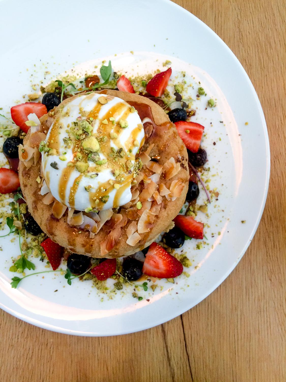 TREI Cafe: Review