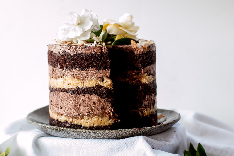 Cm Cake Baking